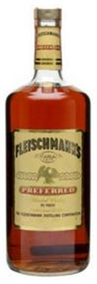 Fleischmann's Whiskey Preferred 80@...